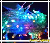 2014 Most Popular DD9960 christmas decorative light pumpkin carriage cinderella