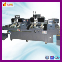 CH-320 drying label flat silkscreen printing machine