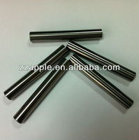 tungsten alloy pipe/ heavy metal alloys/ tungsten carbide ring