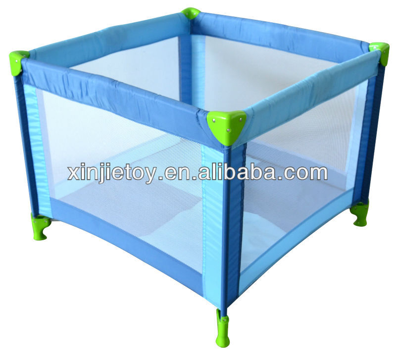 square outdoor playpens H24A