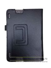 Magnetic PU Leather Smart Case Folio Folding Cover Holster for Amazon Kindle Fire HDX 7