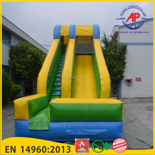 inflatable jumping slide,large inflatable slide,intex inflatable water slide