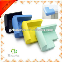 Wall corner protection/furniture edge protection