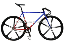 700C fixie bike / single speed bicycles / china bicycle frames