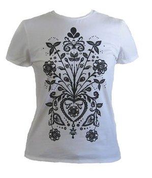 Silk screen printed t shirt buy printed t shirt product for Silk screen t shirt