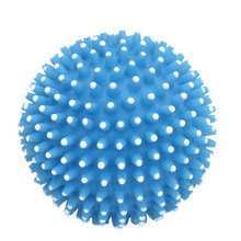 Pet Vinyl Spiney Ball Dog Toy Spiny White Tips Ball Pet Toys
