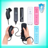 Brand-new wireless nunchuk for Wii motion plus