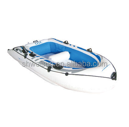 Professional Inflatable fishing Boats
