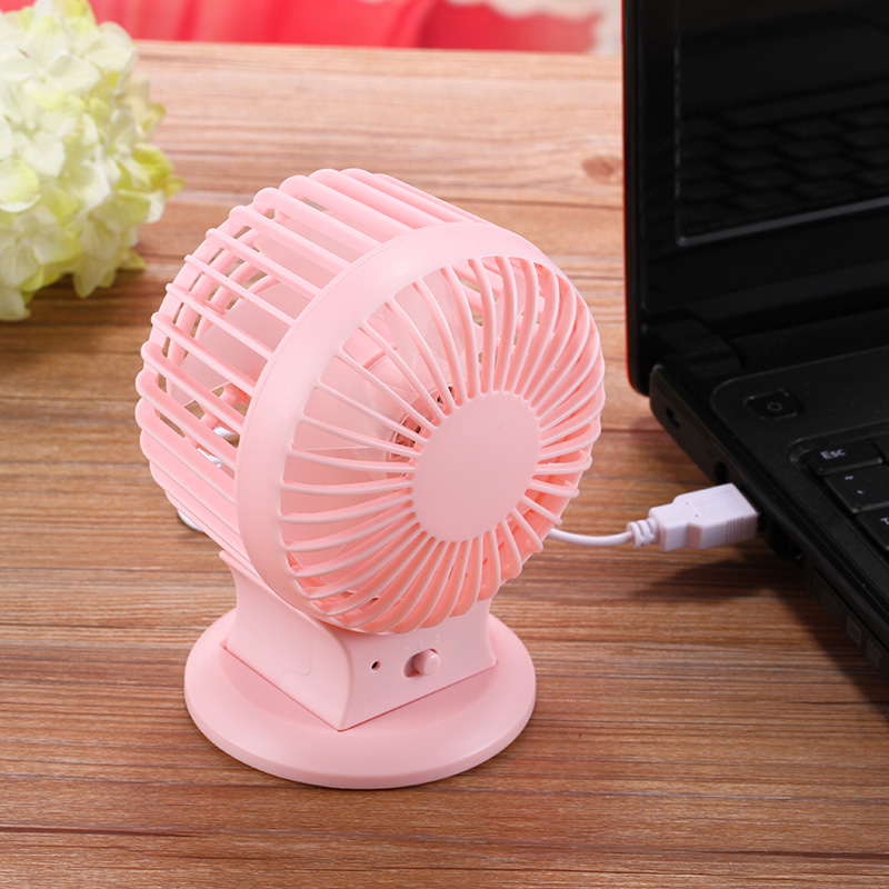 2017 Best Selling Rechargeable Air Cooling Kids Mini Table Fan