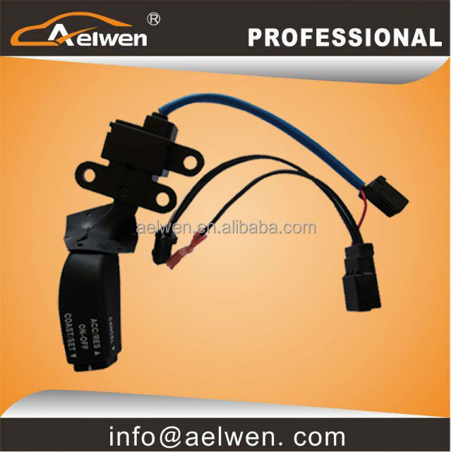 Auto Switches Aelwen Cruise switch QA162 For Youngman Lotus