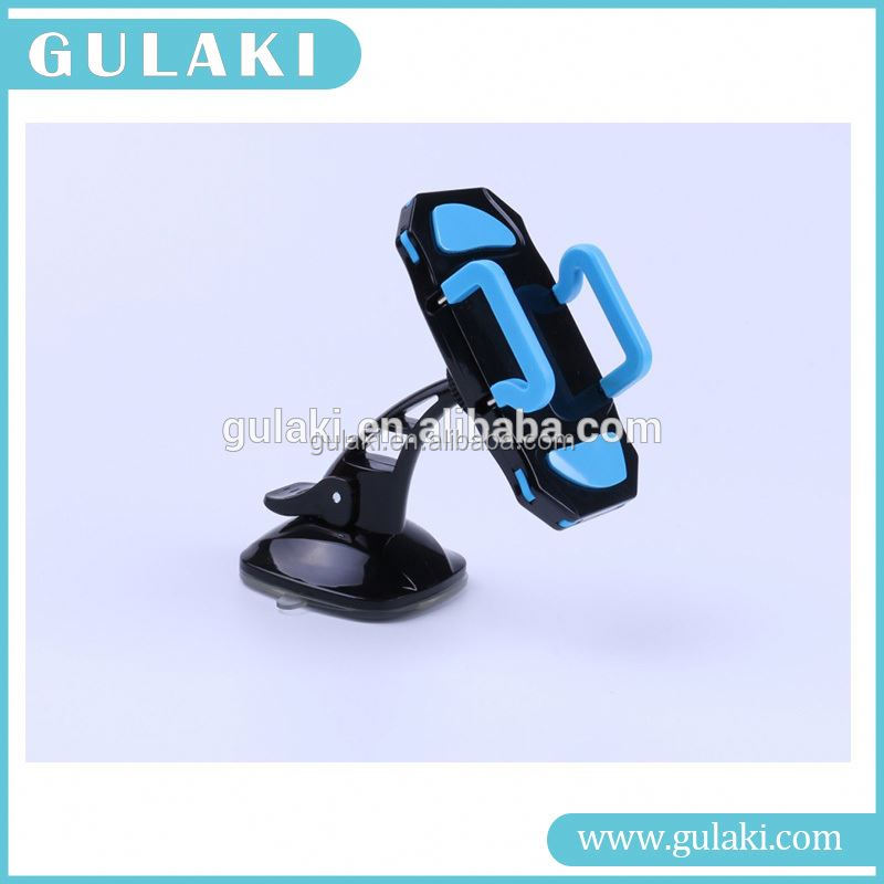 adjustable car phone holder JH67 magnetic paper clip holder