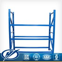 China Supplier Metal Heavy Duty Racking Laminate Flooring