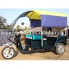 Three wheeler Tricycle best quality for passenger best qualtiy