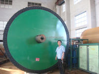 paper Stainless steel yankee Dryer Cylinder of paper machinery of paper mill