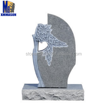 Good Quality Small Modern GraniteTombstone Design