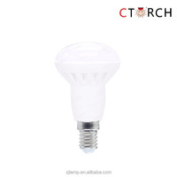 Hot Selling SMD 220V dimmable 8w E27 R Series led bulb
