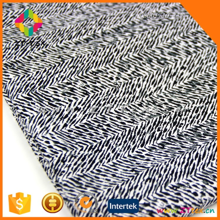 Shaoxing Textile 40s cotton sateen, reactive print ankara clothing fabric