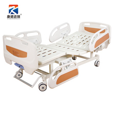Best selling manual hospital bed for patient care from china