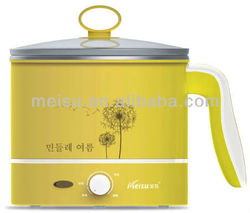 MADE IN CHINA Multifunction Electric Cooker ZHONG SHAN