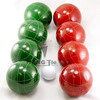 Promotional Outdoor Game Resin Bocce Ball
