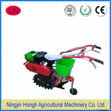 Mini power tiller /cultivator for paddy field hills
