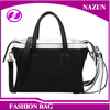 Fashion Women Ladies PU Leather big size hand carry bag