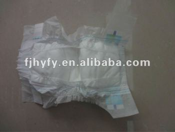 Best quality baby diaper for sale in hospital (baby diapers in bales)
