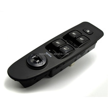 Wholesale For Hyundai Elantra 2001-2006 Master Power Window Switch Black 93570-2D000