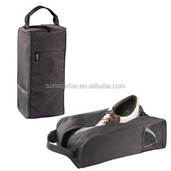 personalized water resistant golf shoe bag