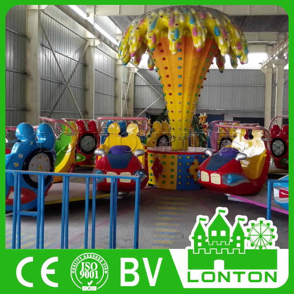 Amusement Business! China Amusement Ride Crazy Dance Rides Hot Sale