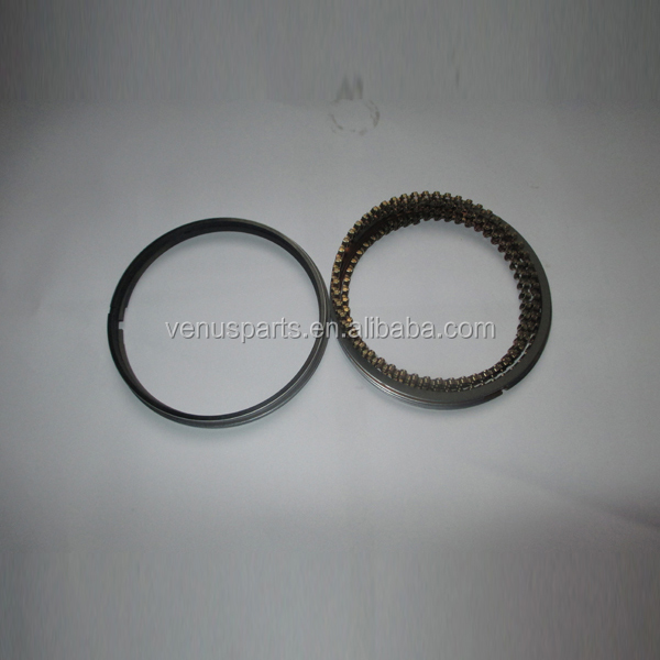 Forklift engine parts for 4y engine piston ring 91mm
