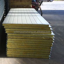 Favorable Sandwich Panel Roofing Systems, Energy Efficient Roof