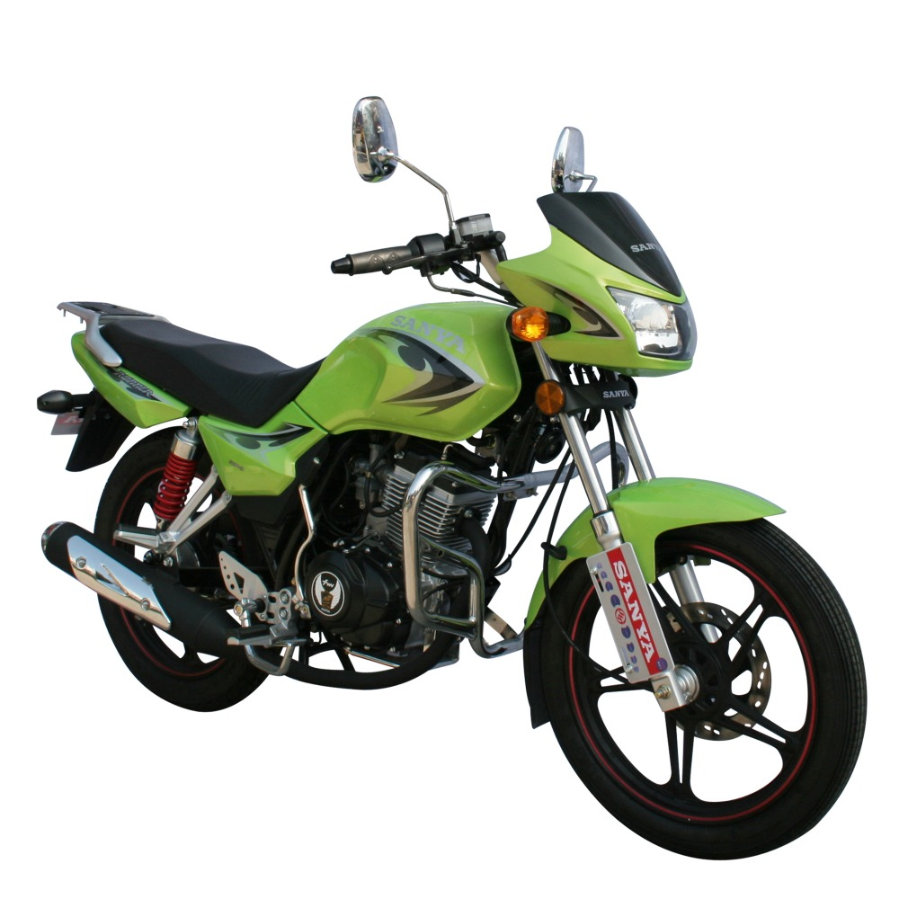 China motorcycle 150CC street racing motorbike