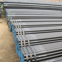 High Quality E241 N Cold Drawn Seamless Carbon Steel Pipe