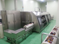 APEX HPP-5 High pressure food processing machine for food lab