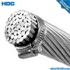Made in China All Aluminum Alloy 6201-T81 Stranded Overhead conductor AAAC 1000mm2 bare aluminum stranded conductor
