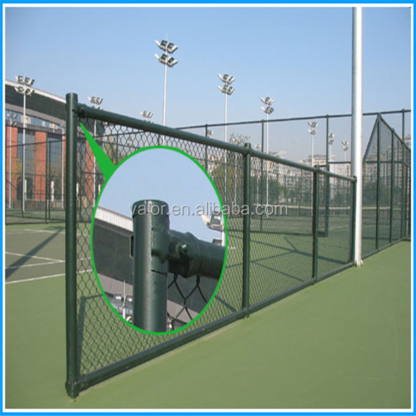 Low MOQ dog kennel fence panel