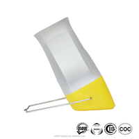 0.4W Rechargeable Integrated Solar Powered Bed Waterproof Solar Reading lamp
