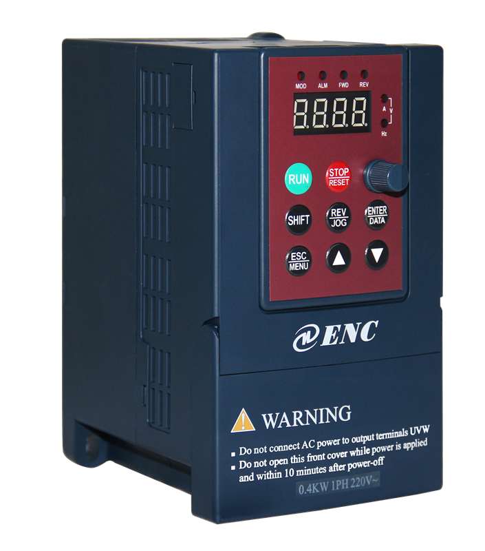 Inexpensive single phase 220v 0.2~1.5kw and three phase 380v 0.75~1.5kw variable speed motor/vsd/AC drive