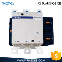 CE approval 150A-780A types of contactor/contactor price