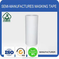 2016 newly best saling masking tape rolls on decorative windows