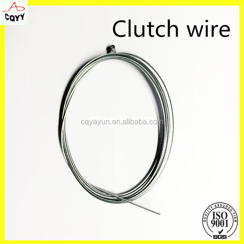 Clutch Cable Inner Wire for CNG BAJAJ