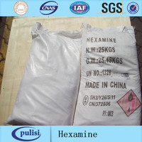 PLS high quality and competitive price hexamine 99.3%