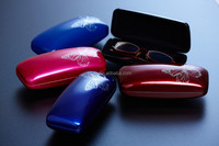 Metal case, custom eyeglasses case manufactory