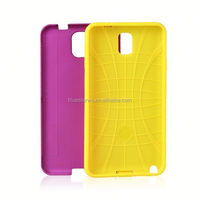 2014 new design pc tpu case for samsung phone case