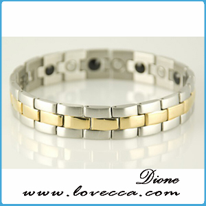 Alibaba wholsale dallas cowboys titanium bracelet