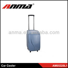 Anma DC12v can shape mini fridge for car