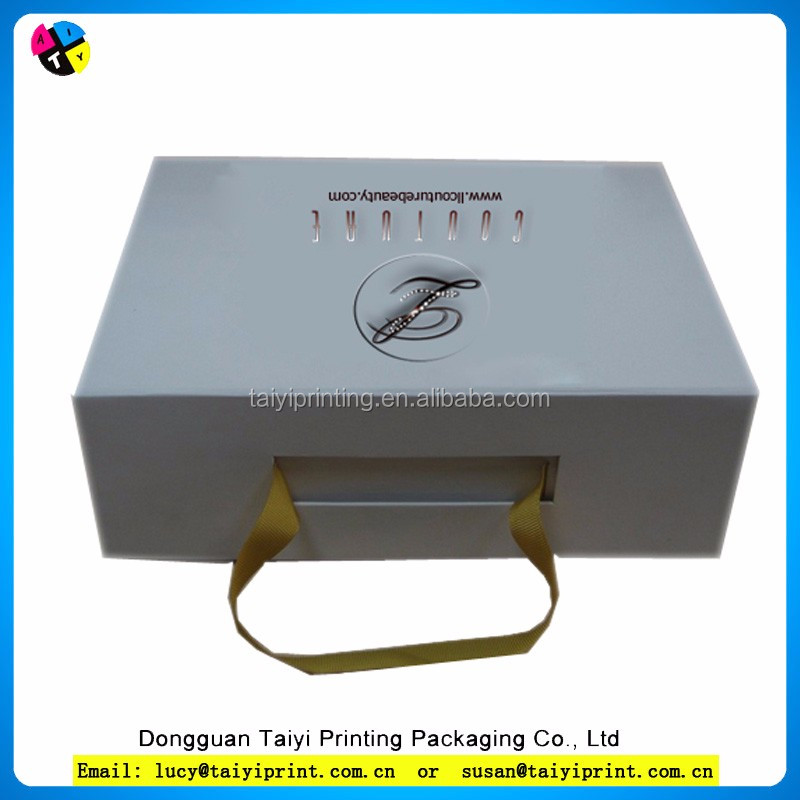 Wholesale packaging cheap printing Kraft Brown Paper drawer Box,box paper