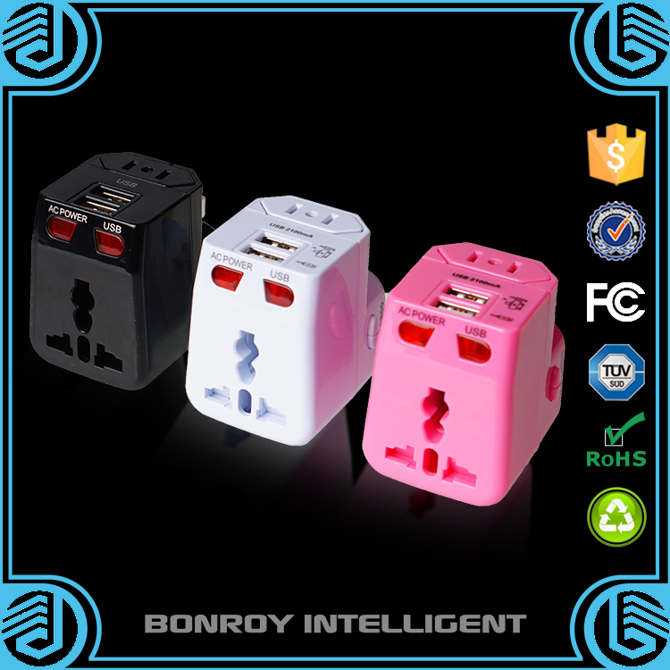 Thoughtful interesting reliable effective import gift items from china with UK US AU EU Plugs