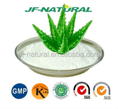 food grade Aloe Polysaccharide manufacture with ISO, GMP, HACCP, KOSHER, HALAL certificated